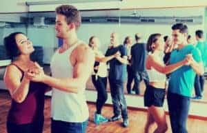 Salsa Lessons Sydney