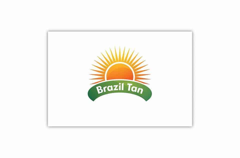brazil tan
