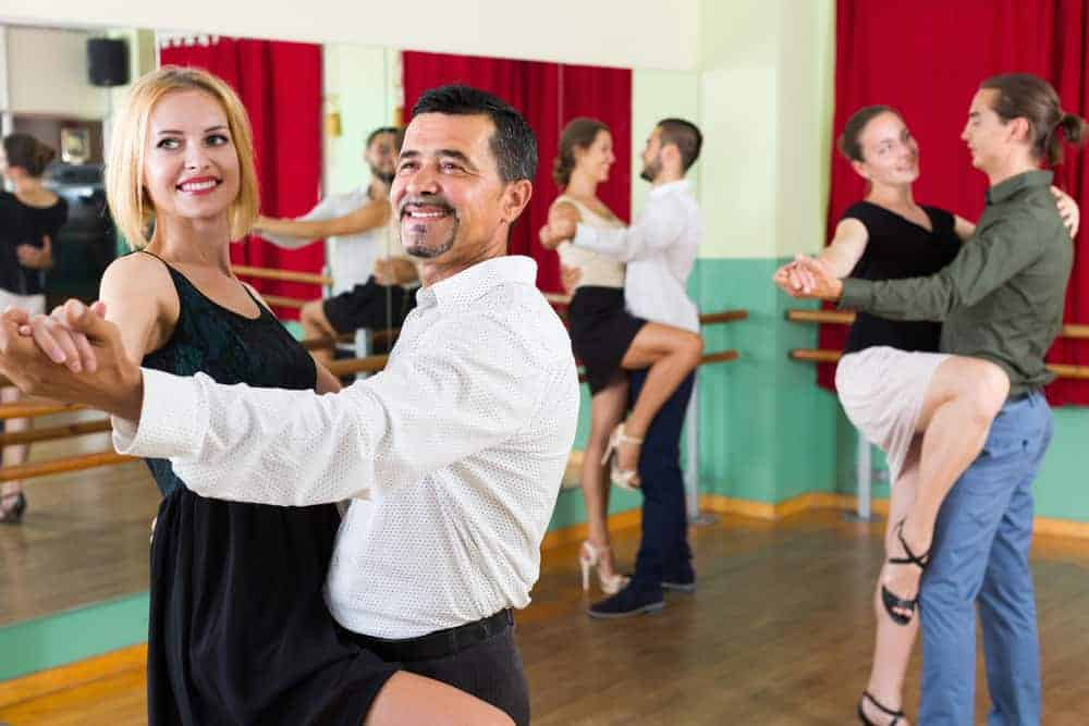 Salsa Republic Memberships